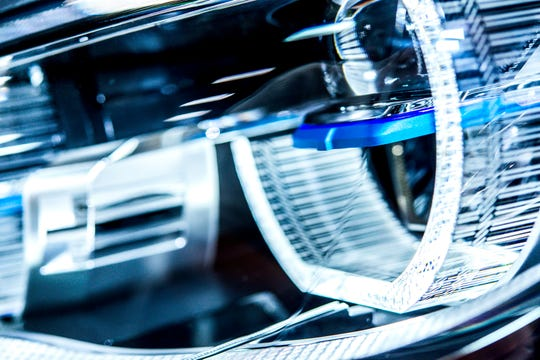 Brighter headlights cause problems: Here's how it got that way