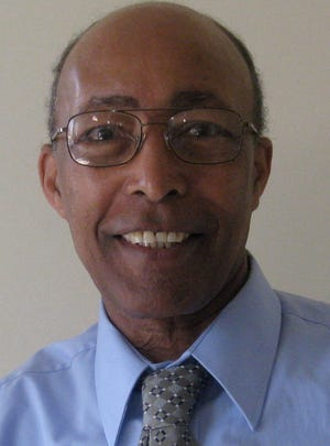Asgede Hagos is a professor of communications at Delaware State University.