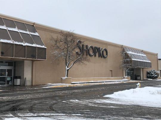Shopko in Wisconsin Rapids