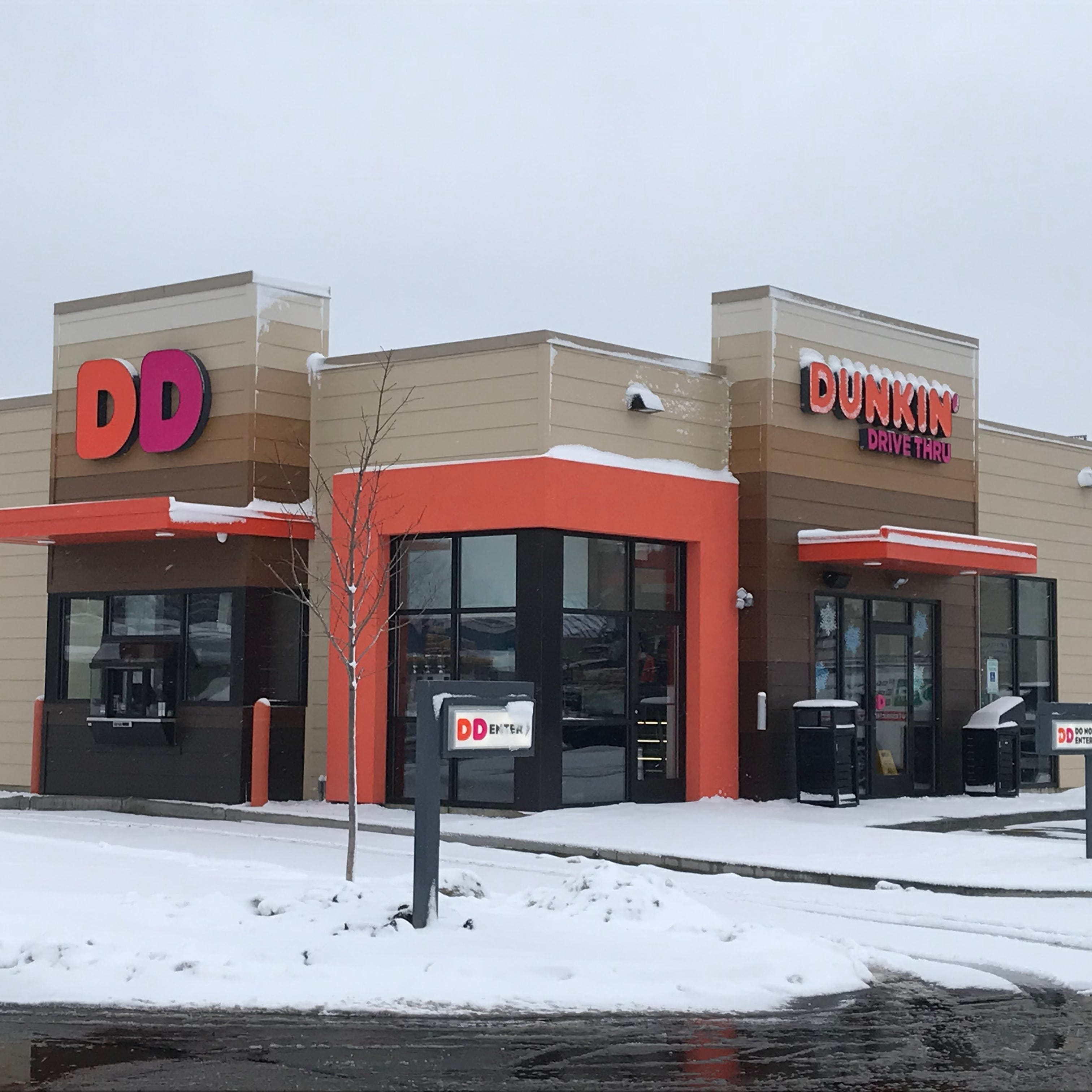 Dunkin' to host grand opening celebration this week in Wisconsin Rapids