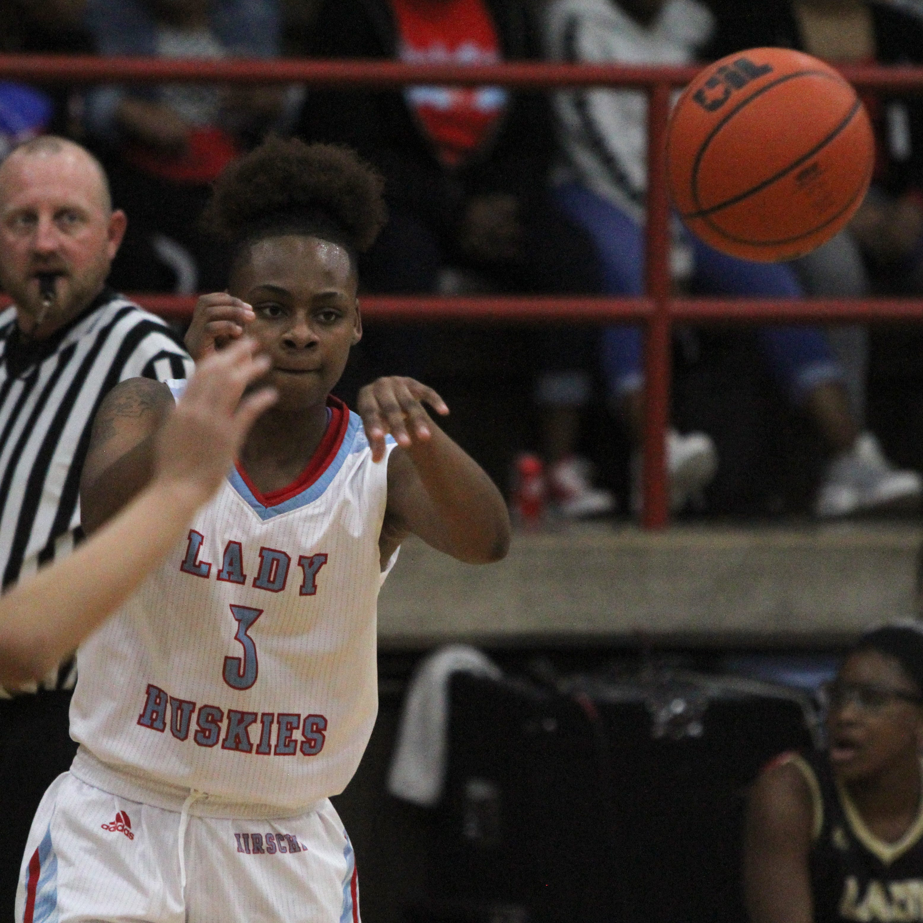 Girls basketball (Dec. 11): Hirschi downs Rider; Jacksboro wins 7-3A opener