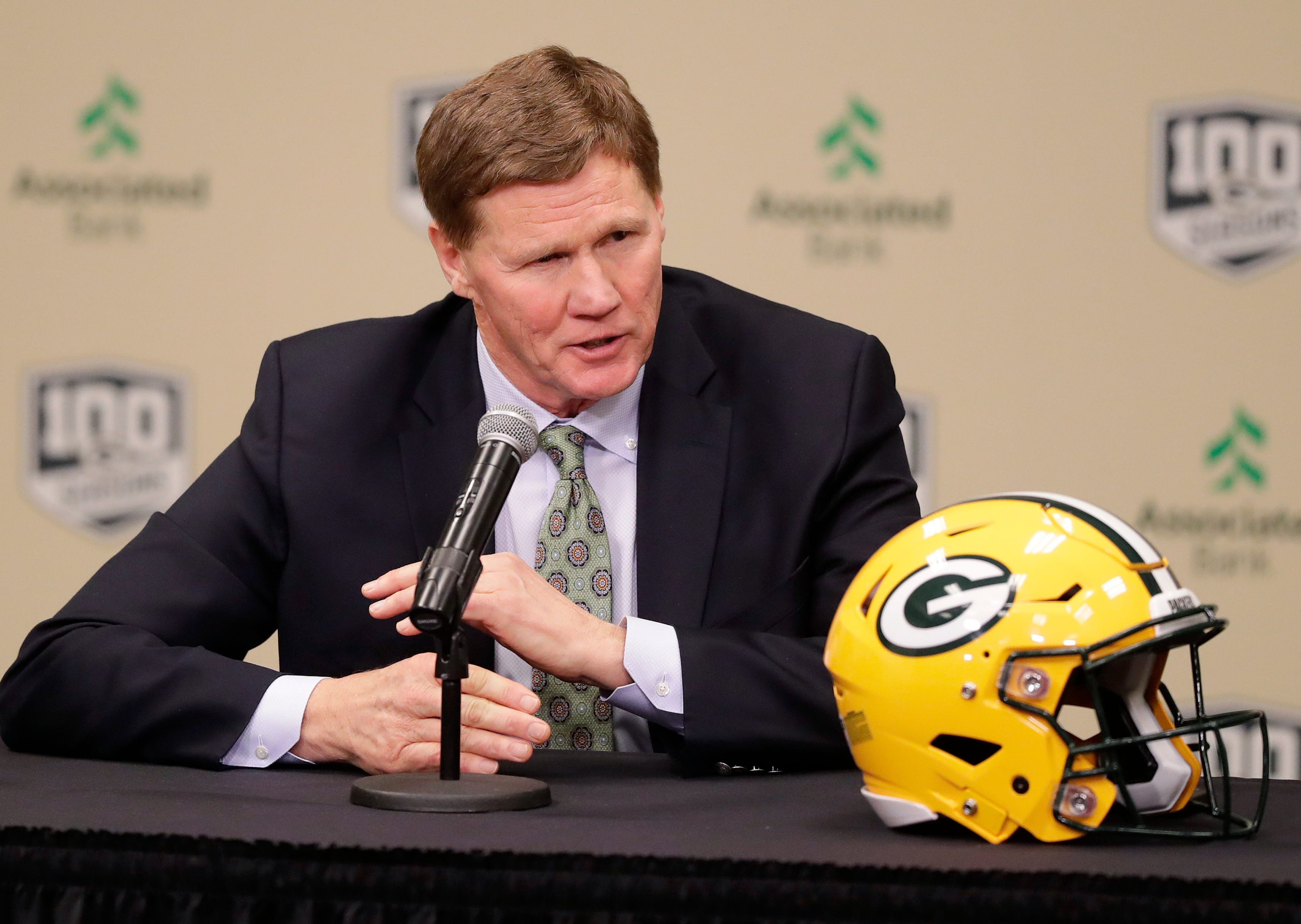 Ap Packers Mccarthy Fired Football S Fbn Usa Wi