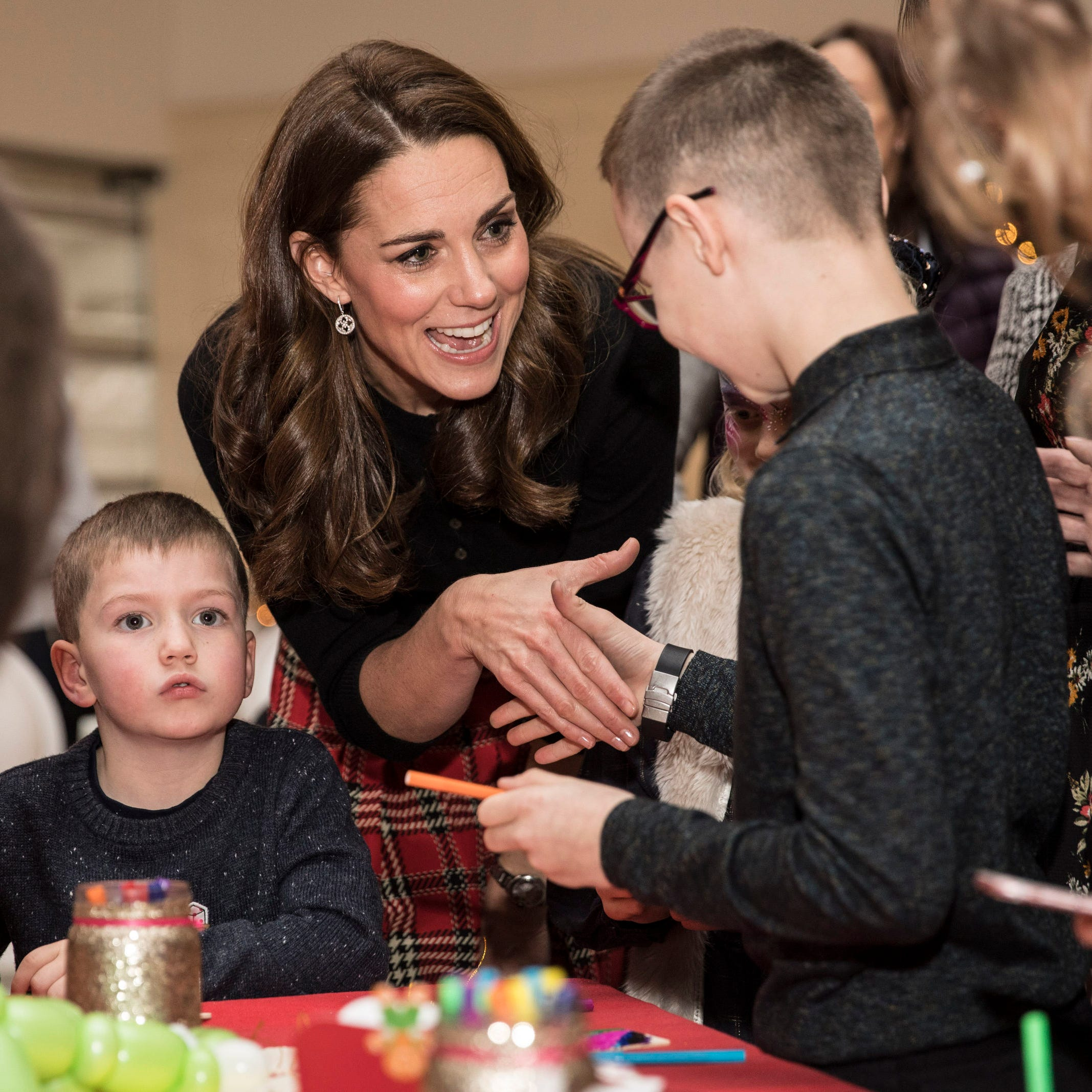 Kate Middleton sets an example for how Americans can become better listeners | Opinion