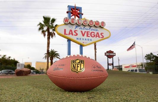 Nfl Las Vegas Views