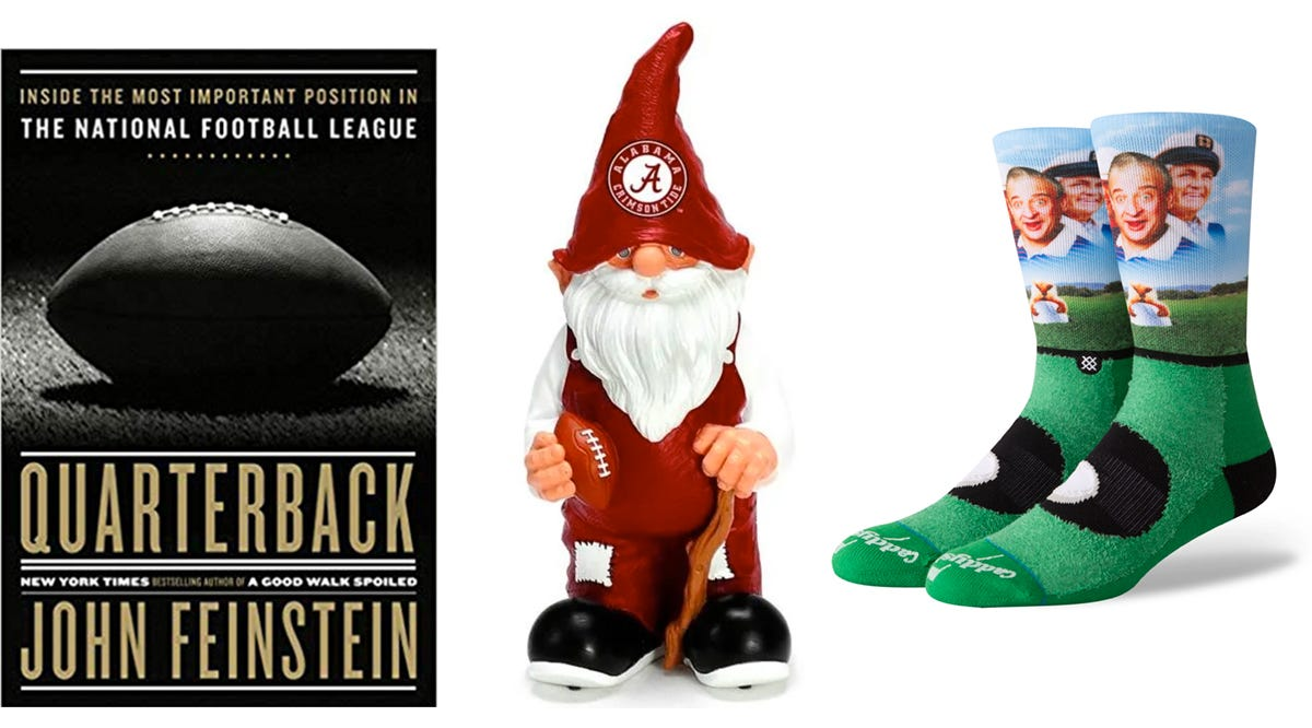 Sports holiday gift guide 2018
