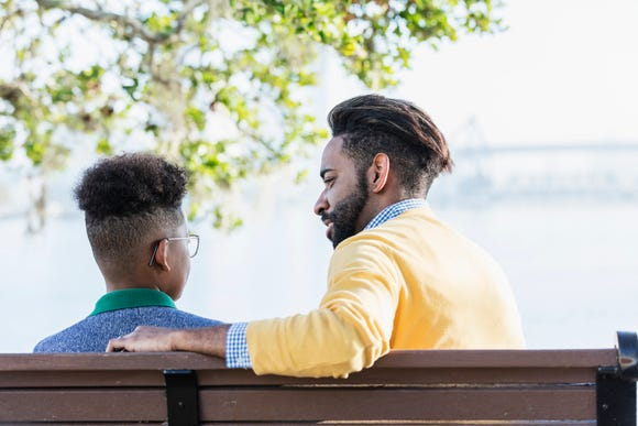 When teaching your child how to deal with a mean kid, brainstorm some strategies for moving forward and make sure that the plan puts them in the driver's seat.