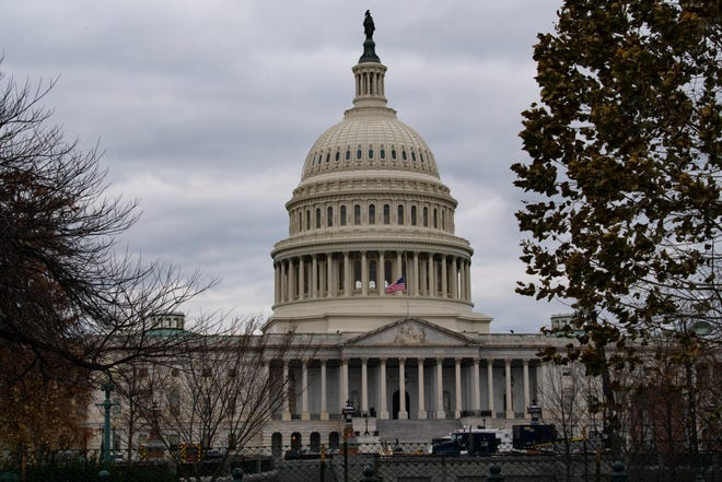 The federal government is facing its third shutdown in less than a year because lawmakers have been unable to reach agreement on a spending package to keep the lights on.