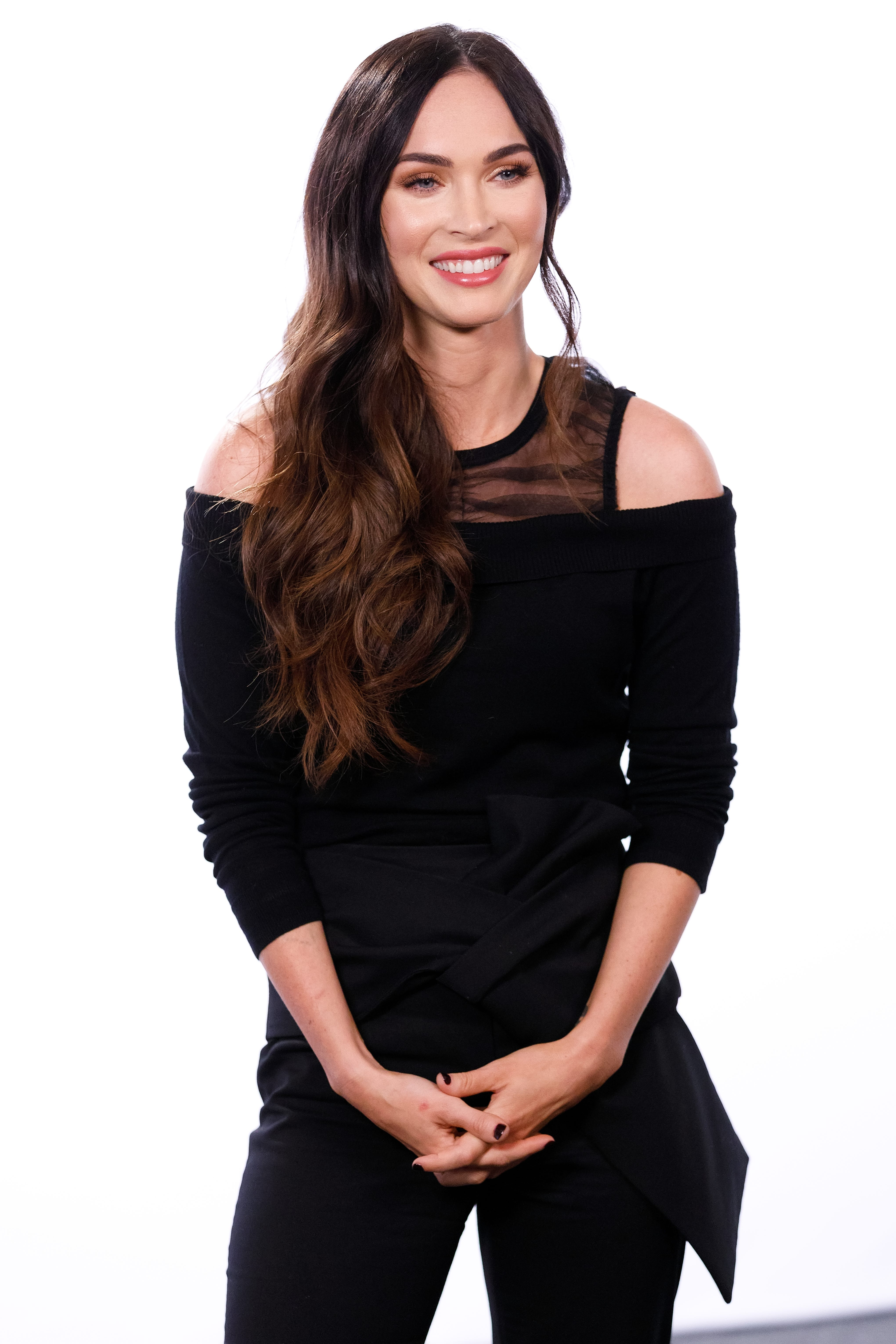 Megan Fox feels excluded from the #MeToo movement because she isn't a 'sympathetic victim'