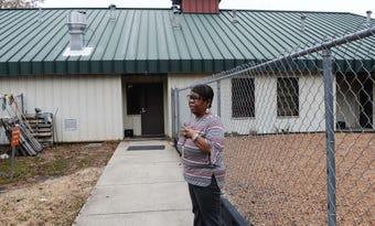 Littlejohn Community Center gets grant for expantion