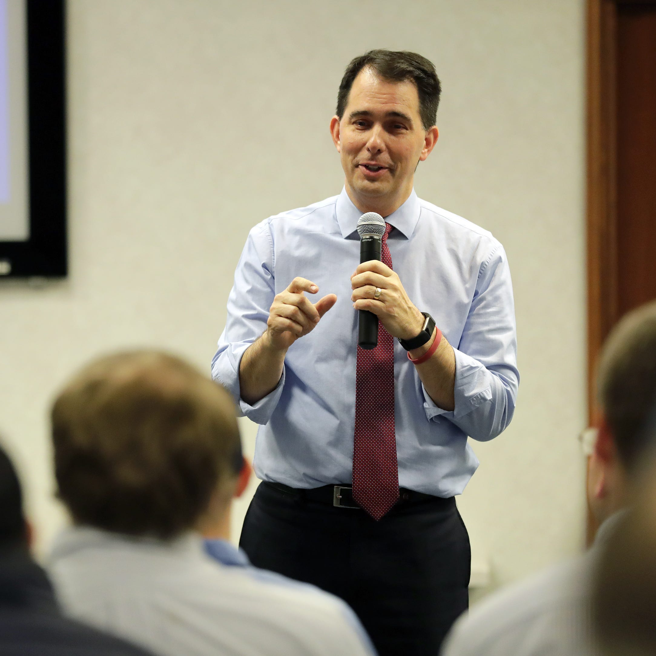 Walker hails $28M deal to keep K-C's Cold Spring plant open: 'I want this to be my legacy'