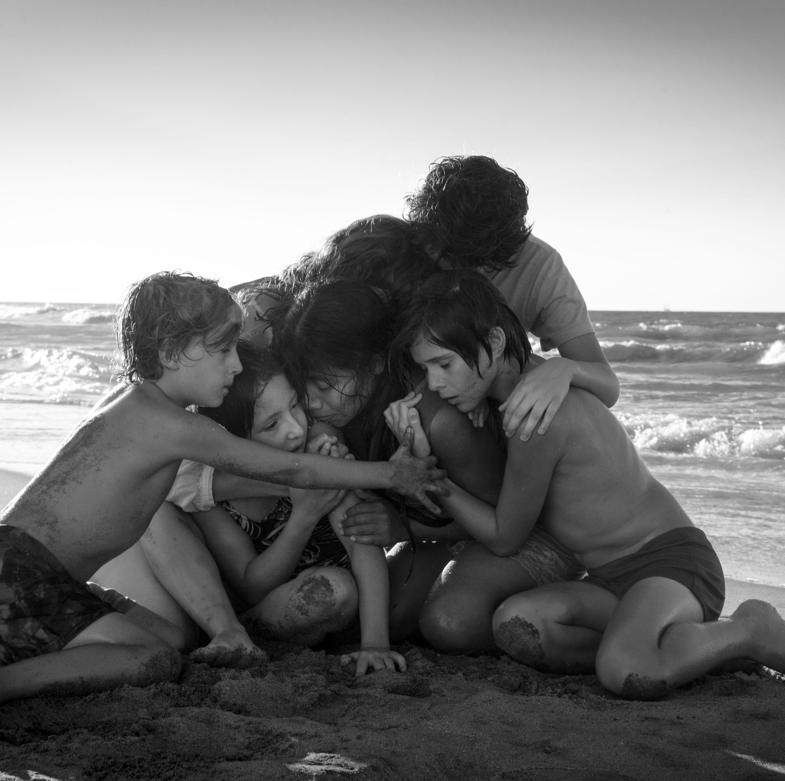Southern film critics pick 'Roma,' 'Favourite' as year's best films