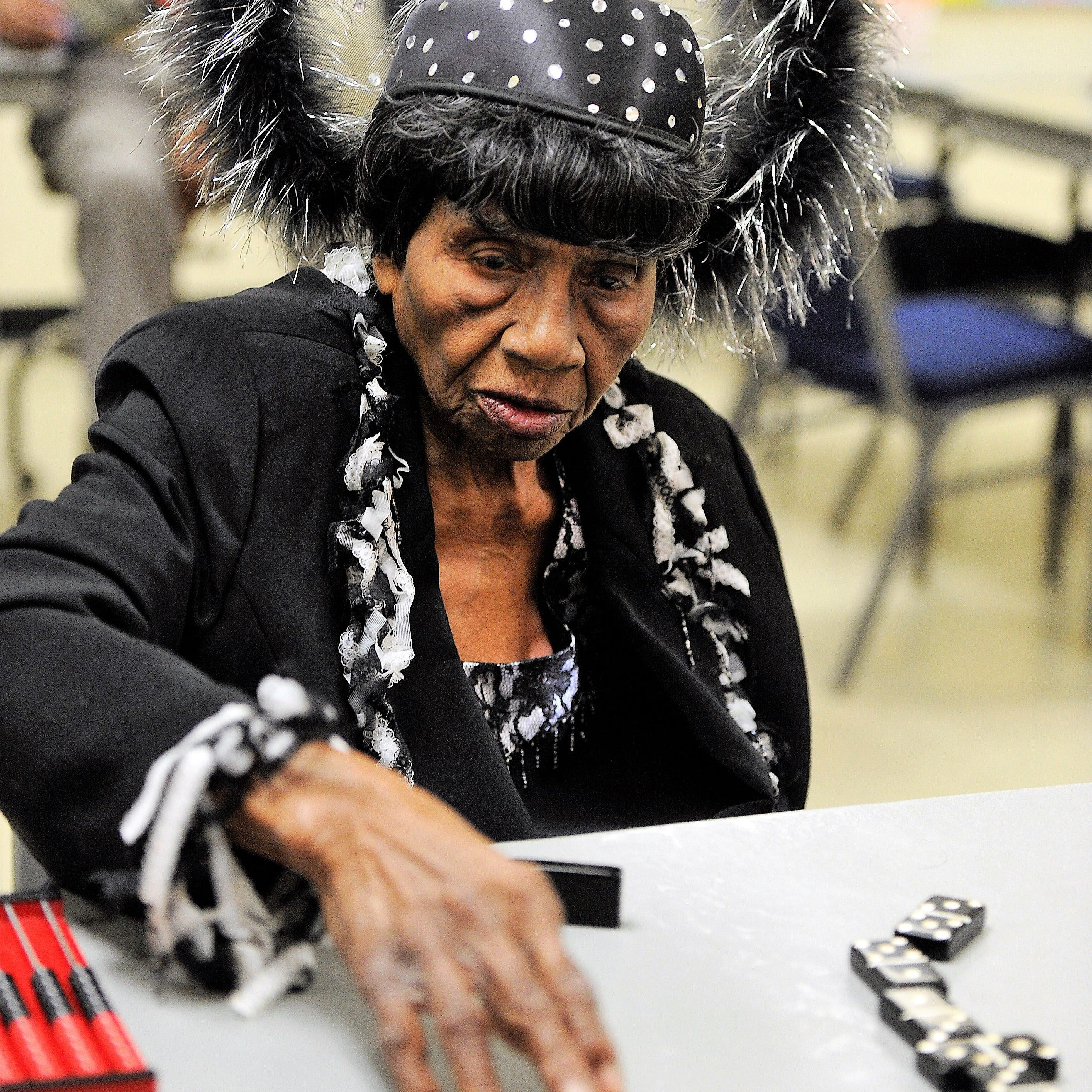 Hattie Mae Washington remembered for church service, dominoes, energy