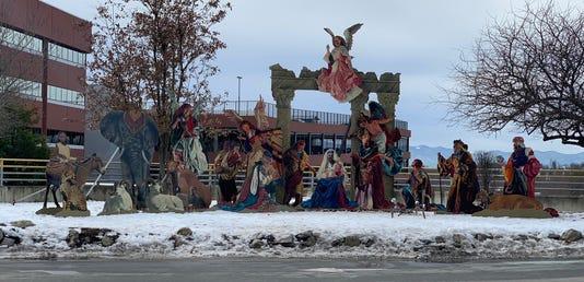 Nativity Dec 2018