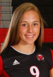 Abby Welke