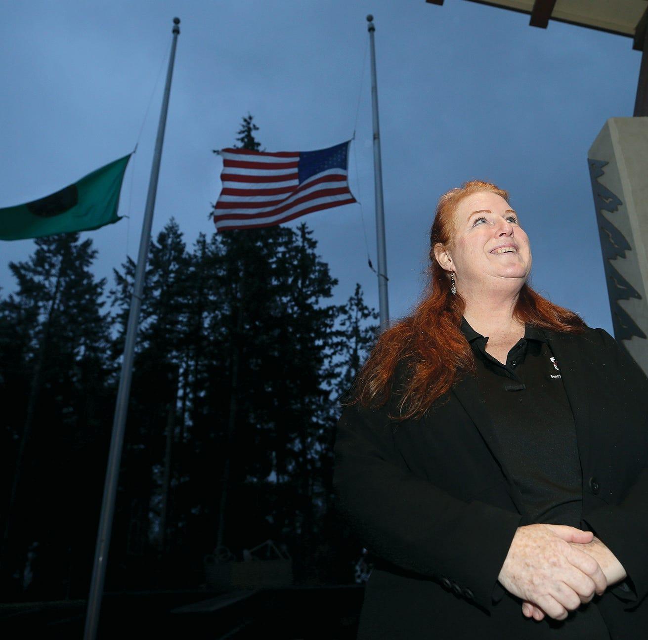 Kitsap's new emergency director helped deadly Amtrak crash response