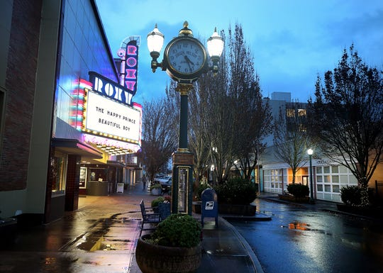 Bremerton is moving along with plans to create a $5 million public square on Fourth Street near Pacific. City leaders hope to name it for Quincy Jones, but want to get an official approval from the music legend.