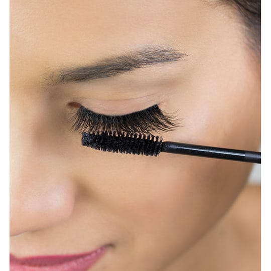 Eyelash care was a top beauty care search on Google this year