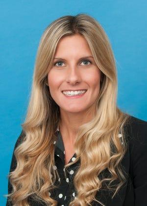 Nicole Williams, Space Coast Credit Union