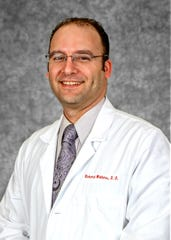 Dr. Richard Walters is board certified in both Internal Medicine and Gastroenterology, and is a member of the Jefferson Health Primary & Specialty Care medical staff.
