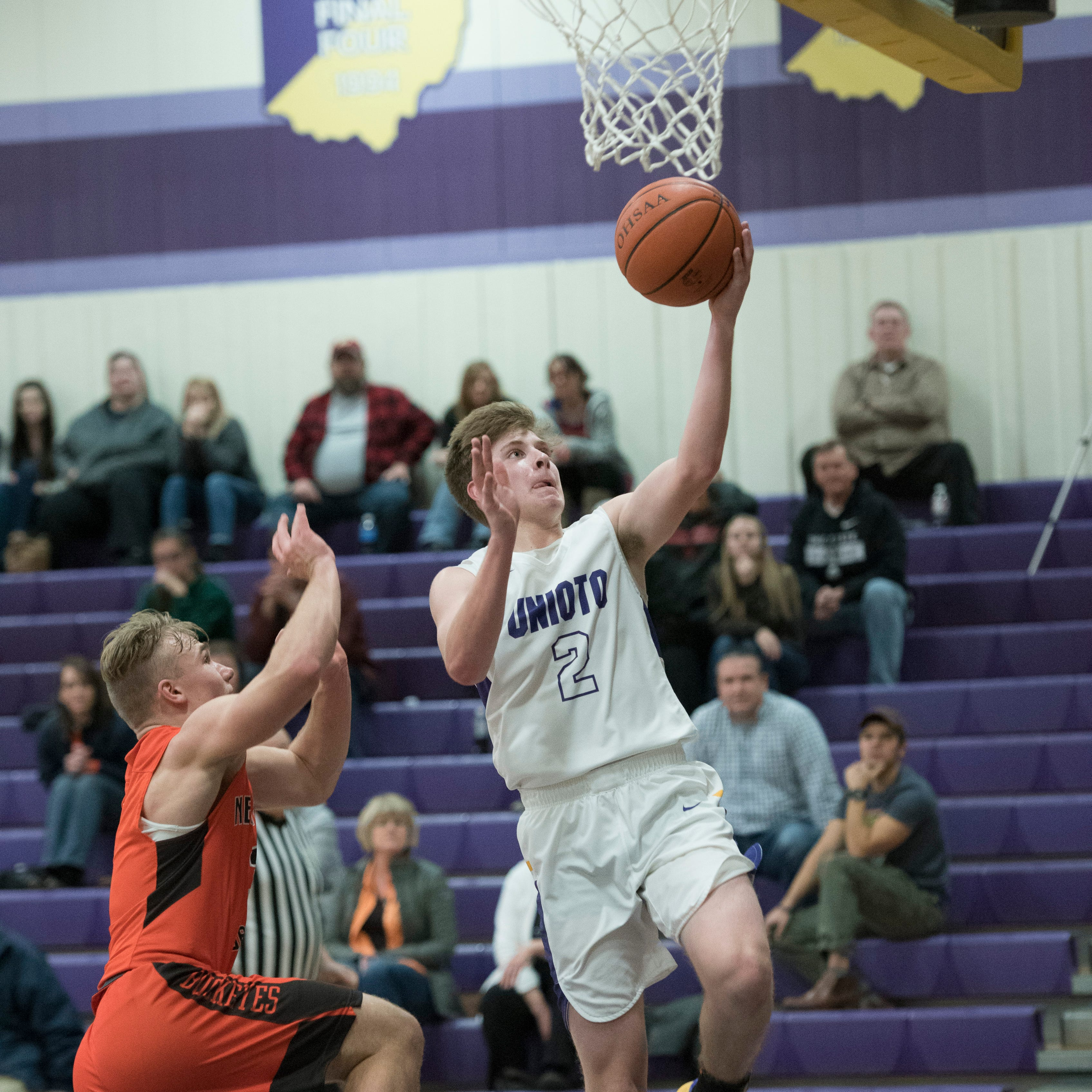 Four takeaways from Unioto vs Nelsonville-York game