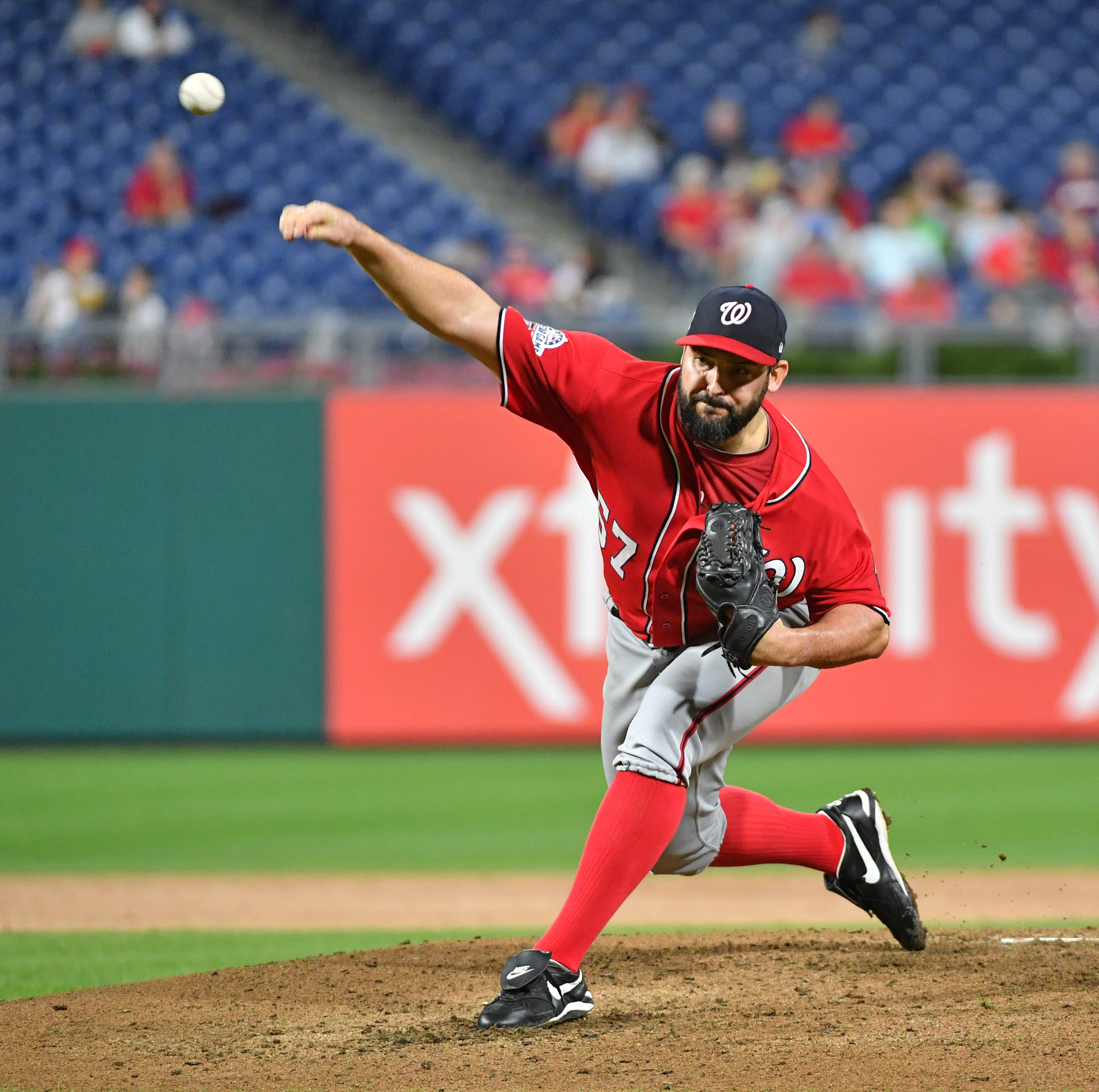 Cincinnati Reds Beat Podcast: Grading the Tanner Roark trade