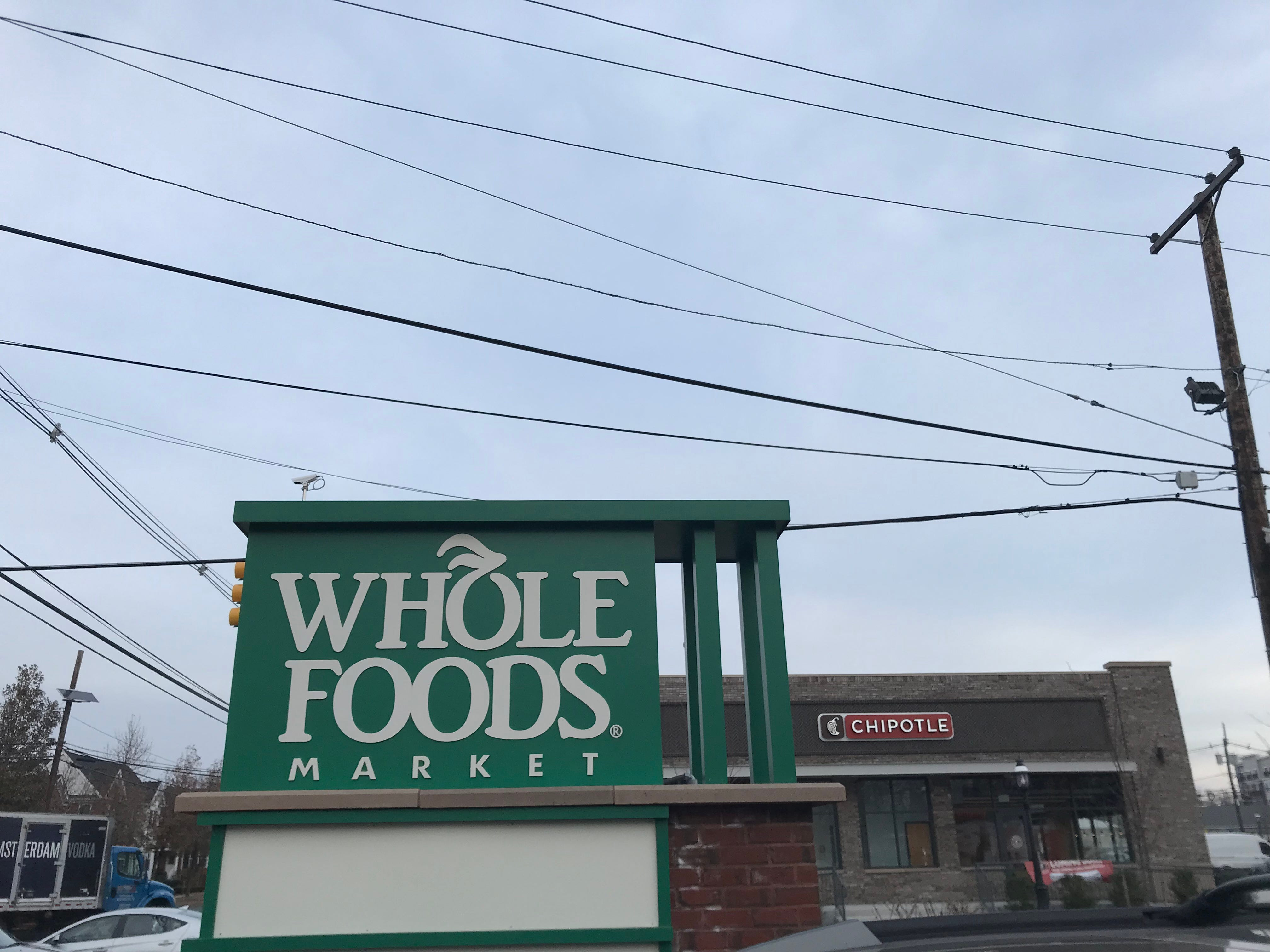 Metuchen after Whole Foods