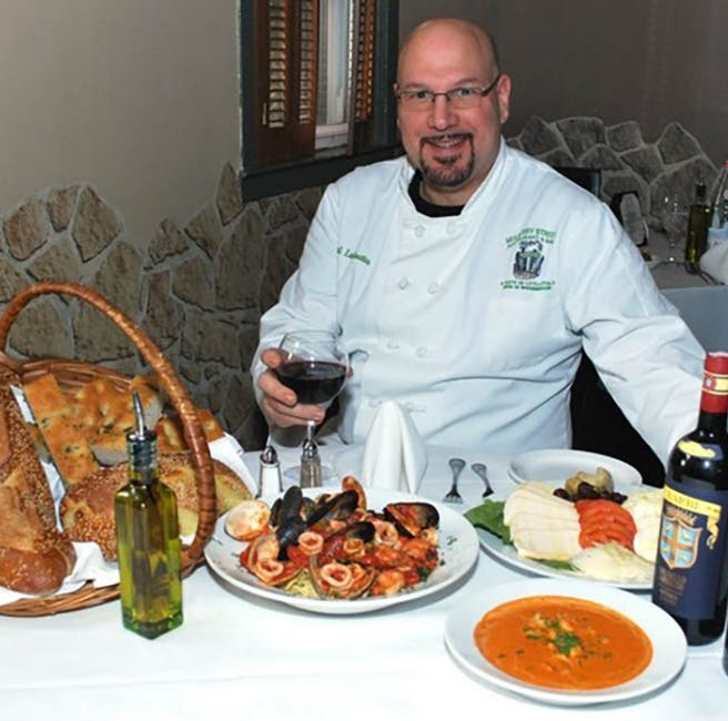 Feast of the Seven Fishes: Where, why and how to celebrate