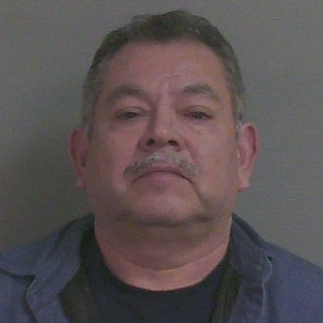 Harding Township School janitor — a Dunellen man — charged with sexually assaulting girl, 6