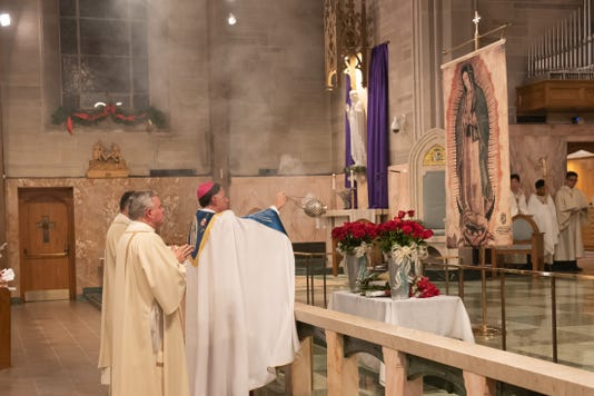 Bishop Checchio 2