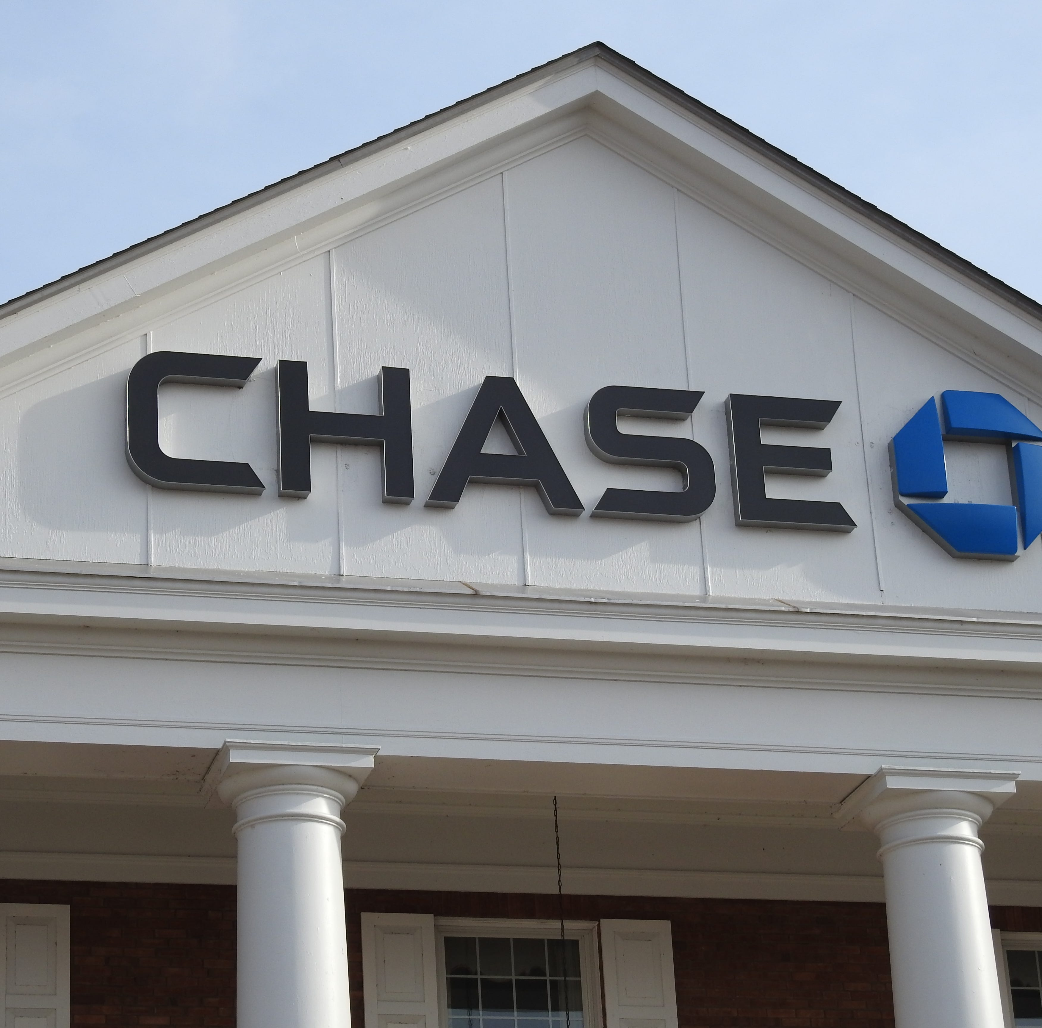 Chase Bank closes West Lafayette branch