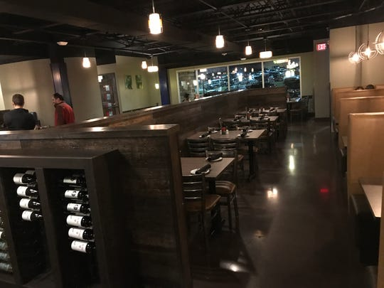 Brazil Terra Grill in West Des Moines is the newest Brazilian steakhouse to open in the metro.