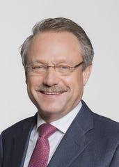 Paul Schickler