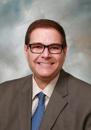 Darin Riney will begin as the chief of Westcom Communications Center on Feb. 11, 2019.