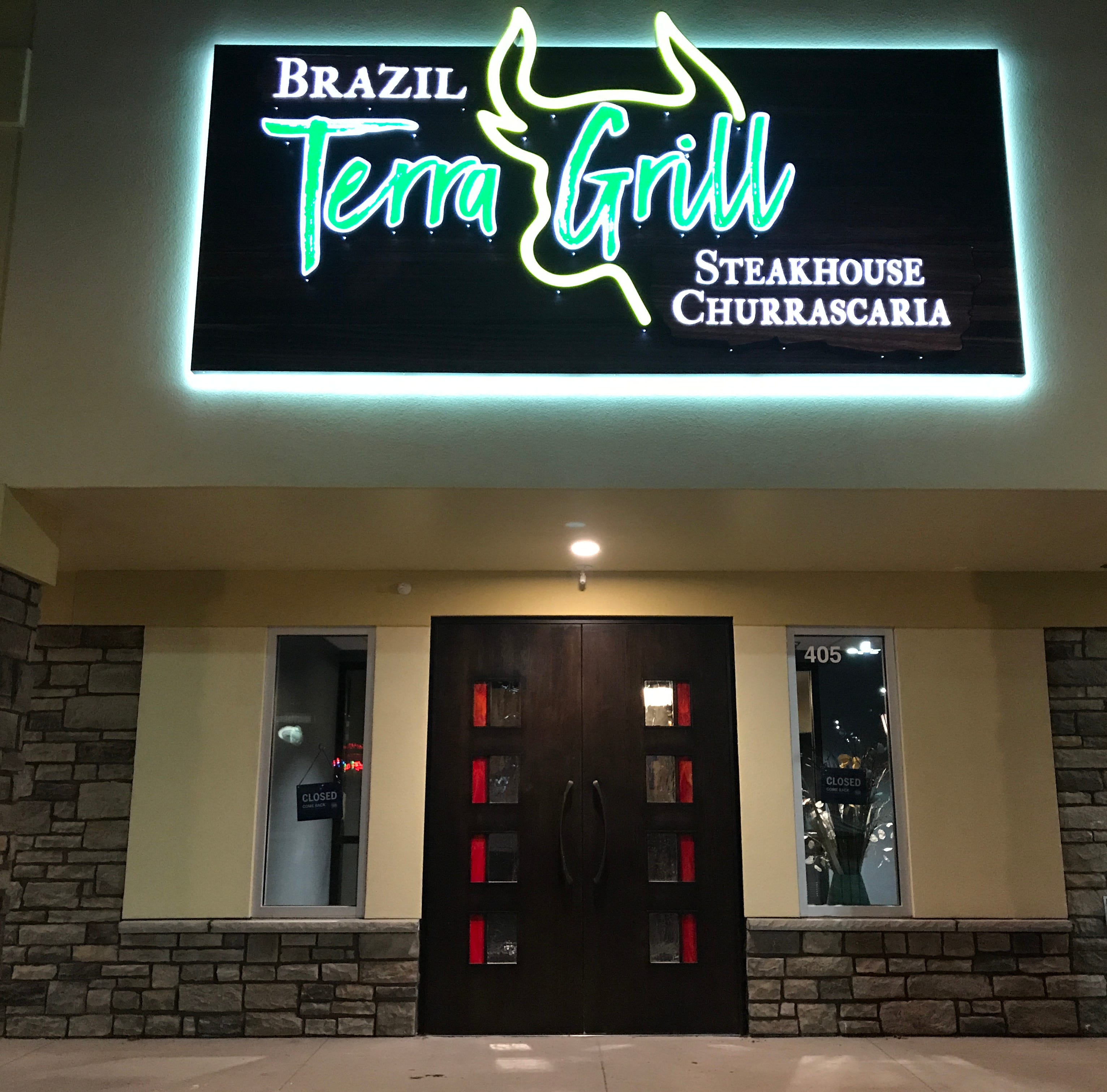 An inside look at Brazil Terra Grill - the next Brazilian steakhouse to hit the metro