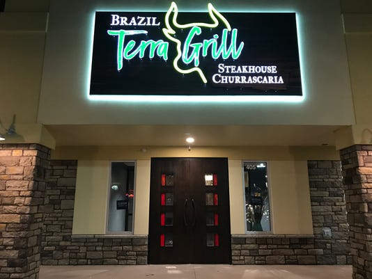 brazil terra grill the next brazilian steakhouse to hit the metro