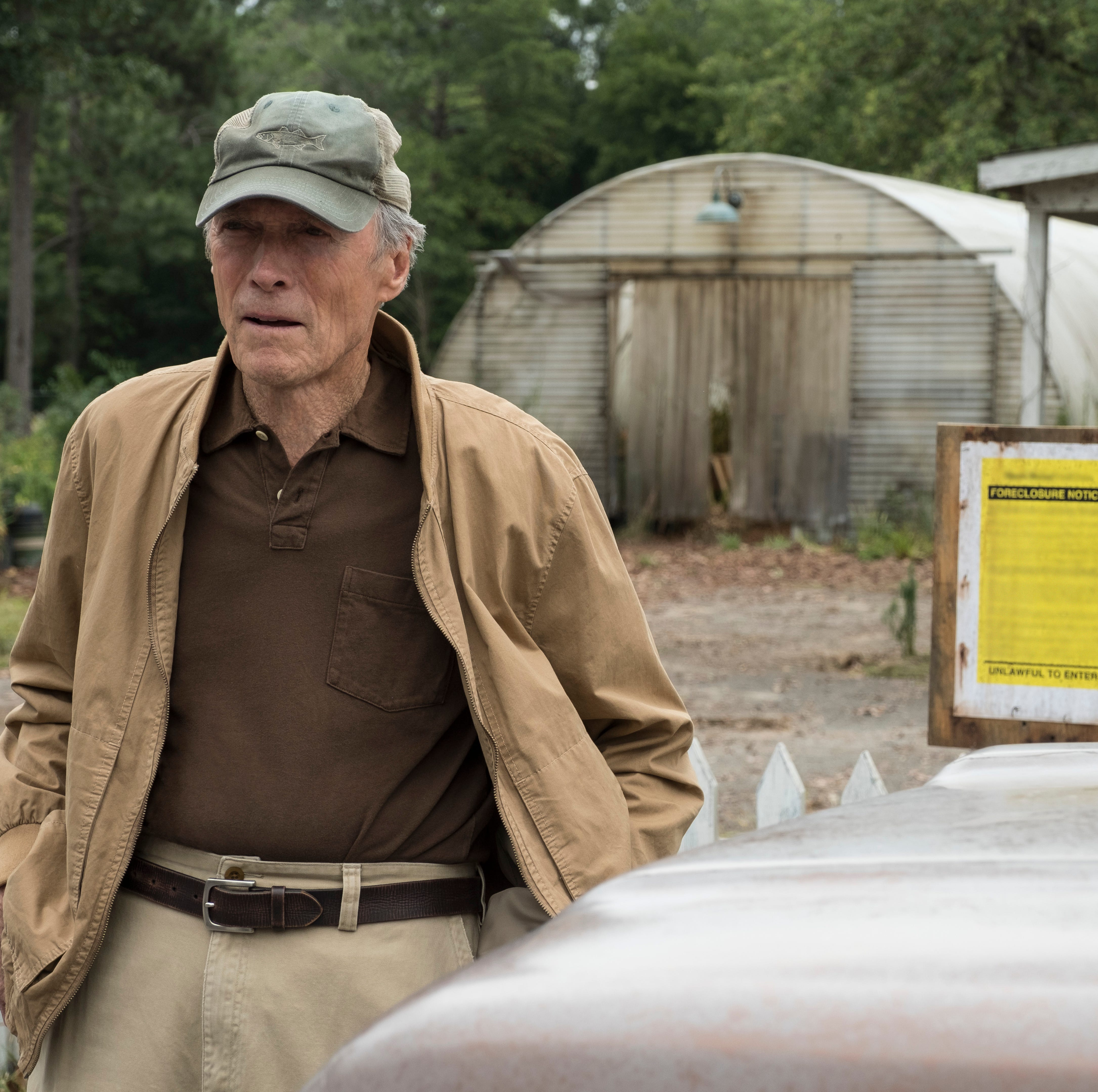 'The Mule' reflects frustrations of a changing America