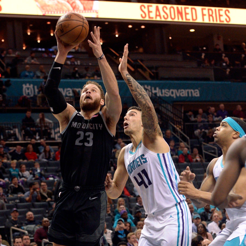 Detroit Pistons lose heartbreaker to Charlotte Hornets, 108-107