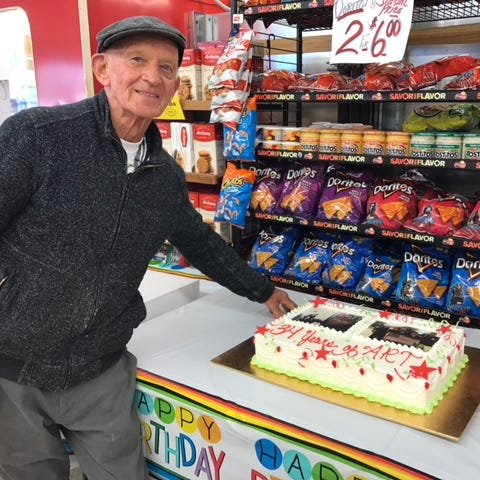 Dearborn Farm Market sold after 35 years in the Hughes family