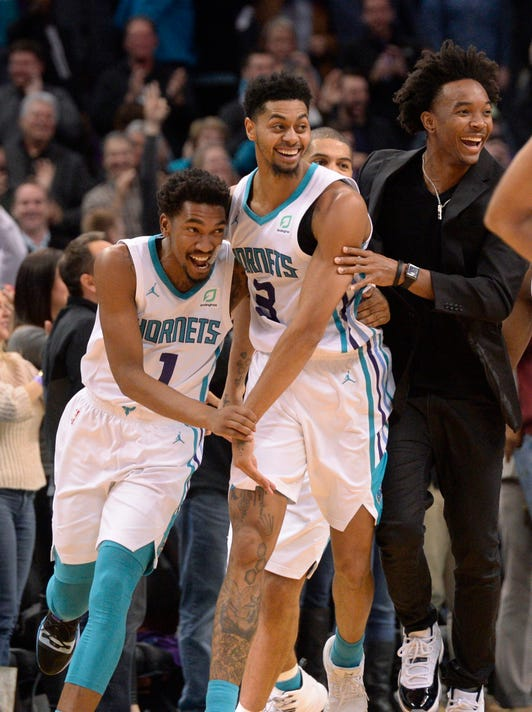 4a21250ddf1 Detroit Pistons  Should Hornets  game-winner have counted