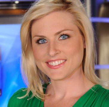 Watch: Favorite Jessica Starr moments from Fox 2 Detroit