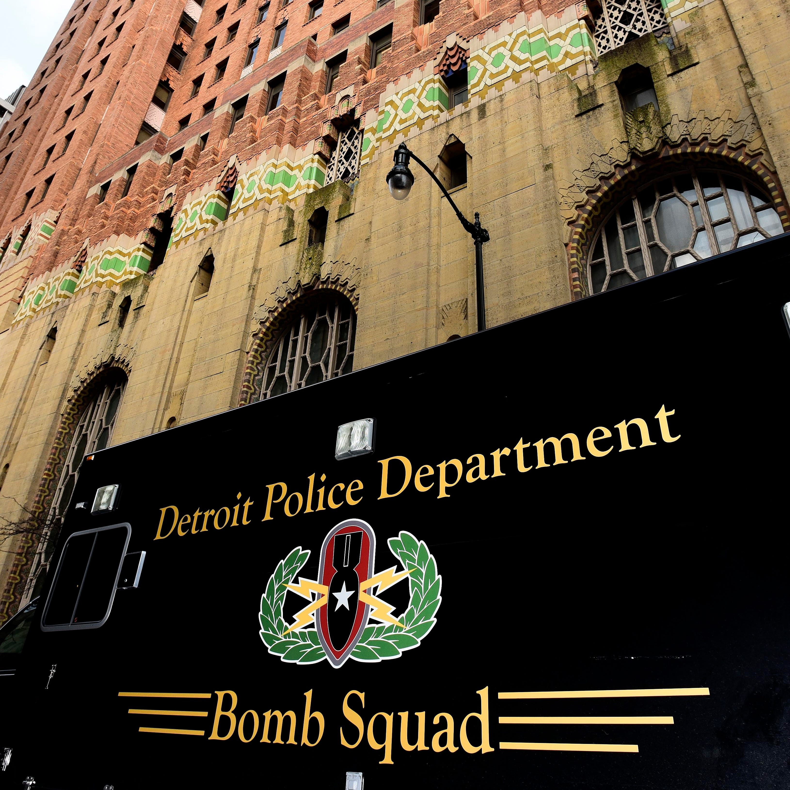 Buildings cleared, FBI investigating country-wide bomb threats
