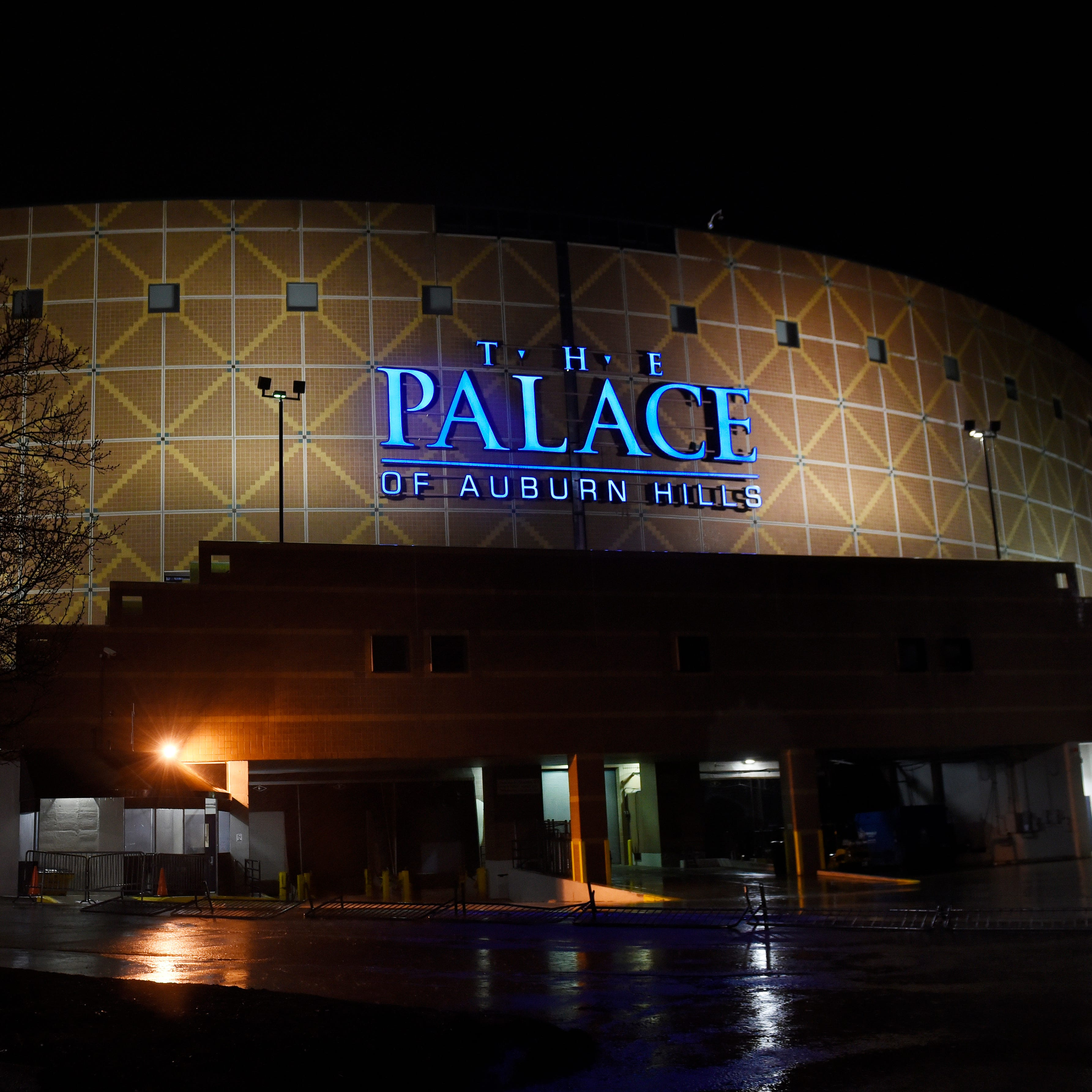 ESPN report: 86% of Palace food service outlets had 'high-level' violations in '16, '17