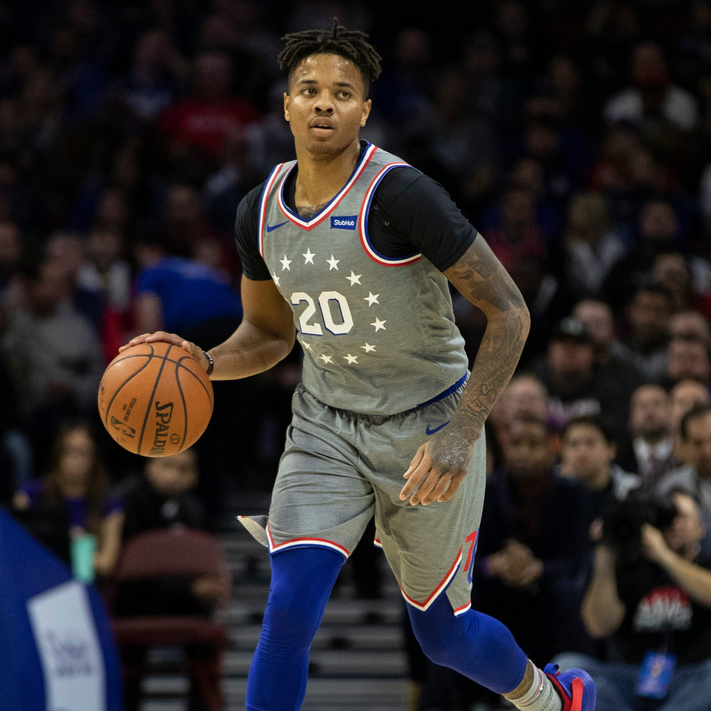 Pistons doing due diligence with interest in Markelle Fultz