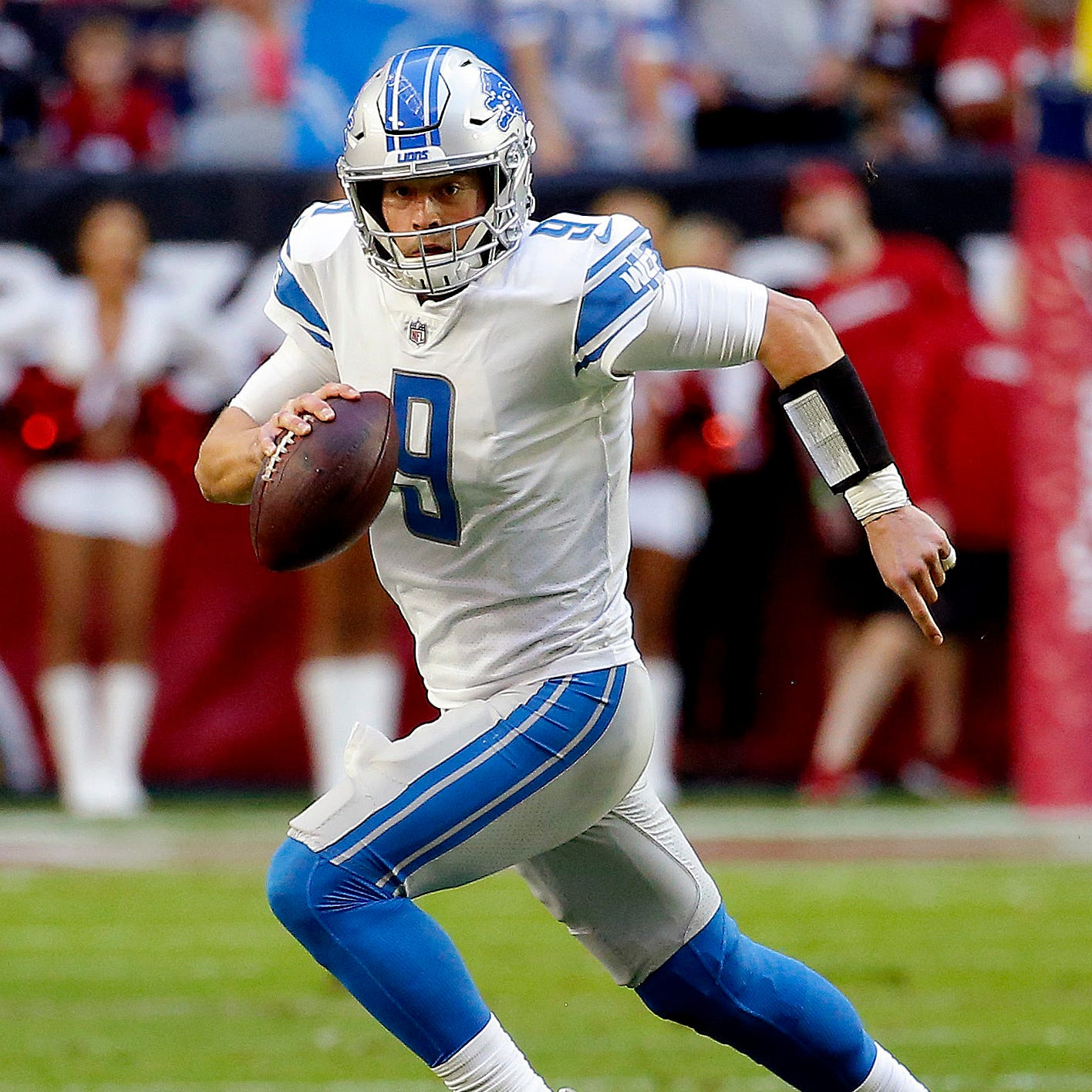 Detroit News predictions: Lions vs. Bills