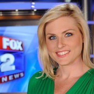 Fox 2 Detroit's Jessica Starr has died, station says