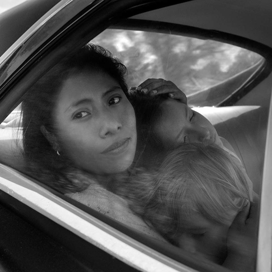 Review: 'Roma' stuns with visual splendor