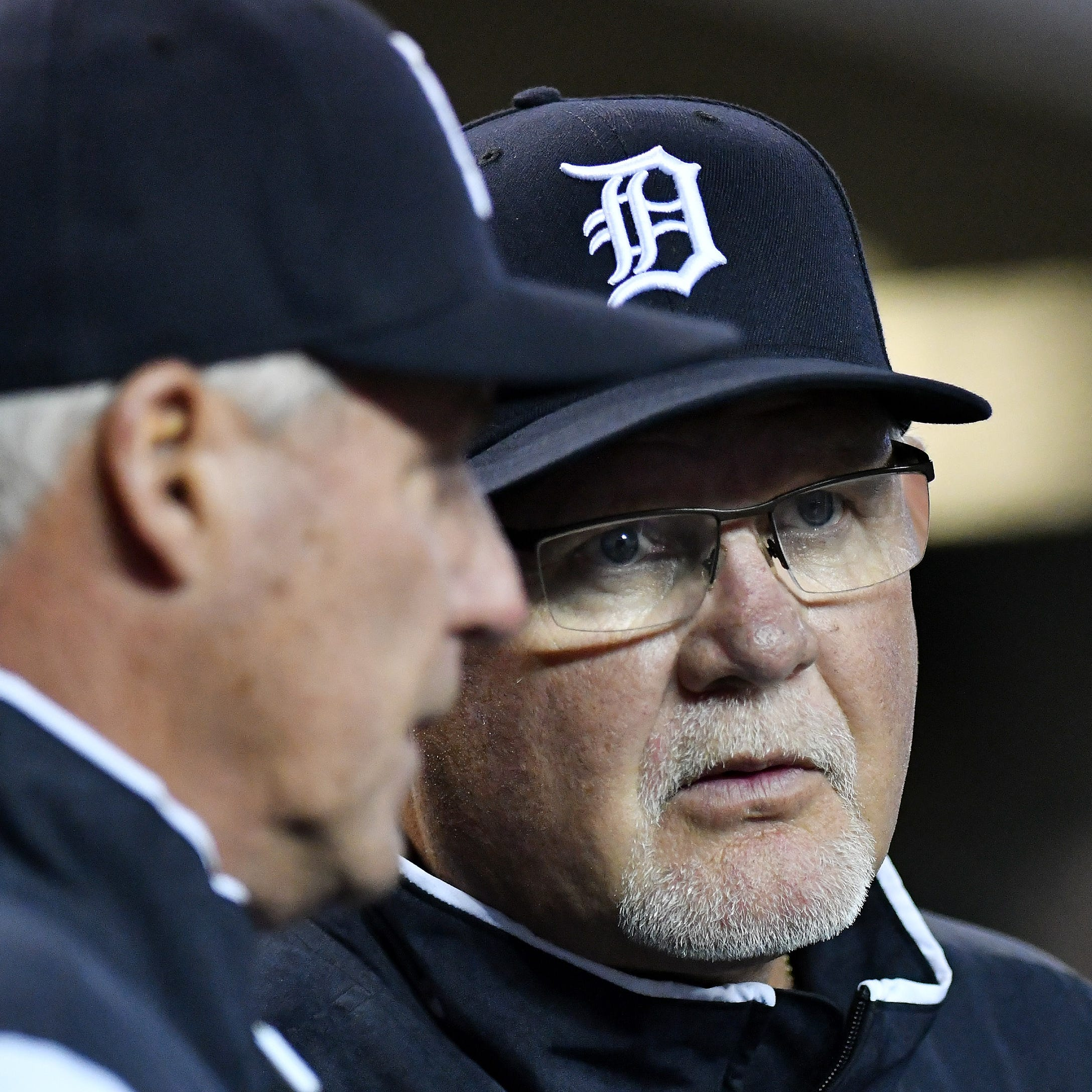 Tigers take first steps toward retooling approach to developing hitters