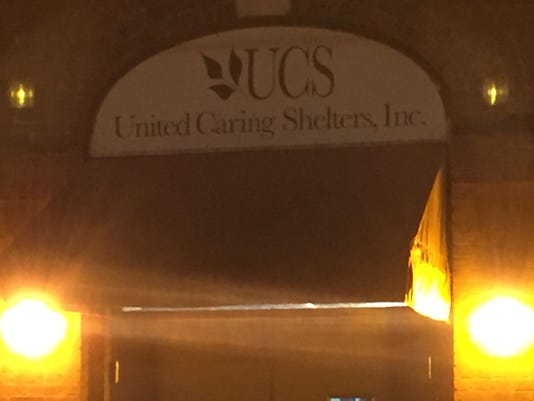 United Caring Shelters