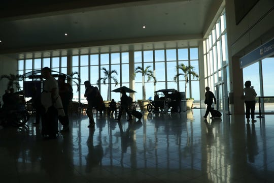 Southwest Florida International Airport has made minor upgrades to the facility which includes more mobile device stations, water bottle filling dispensers,  lactation rooms and added amenities to the companion restrooms.