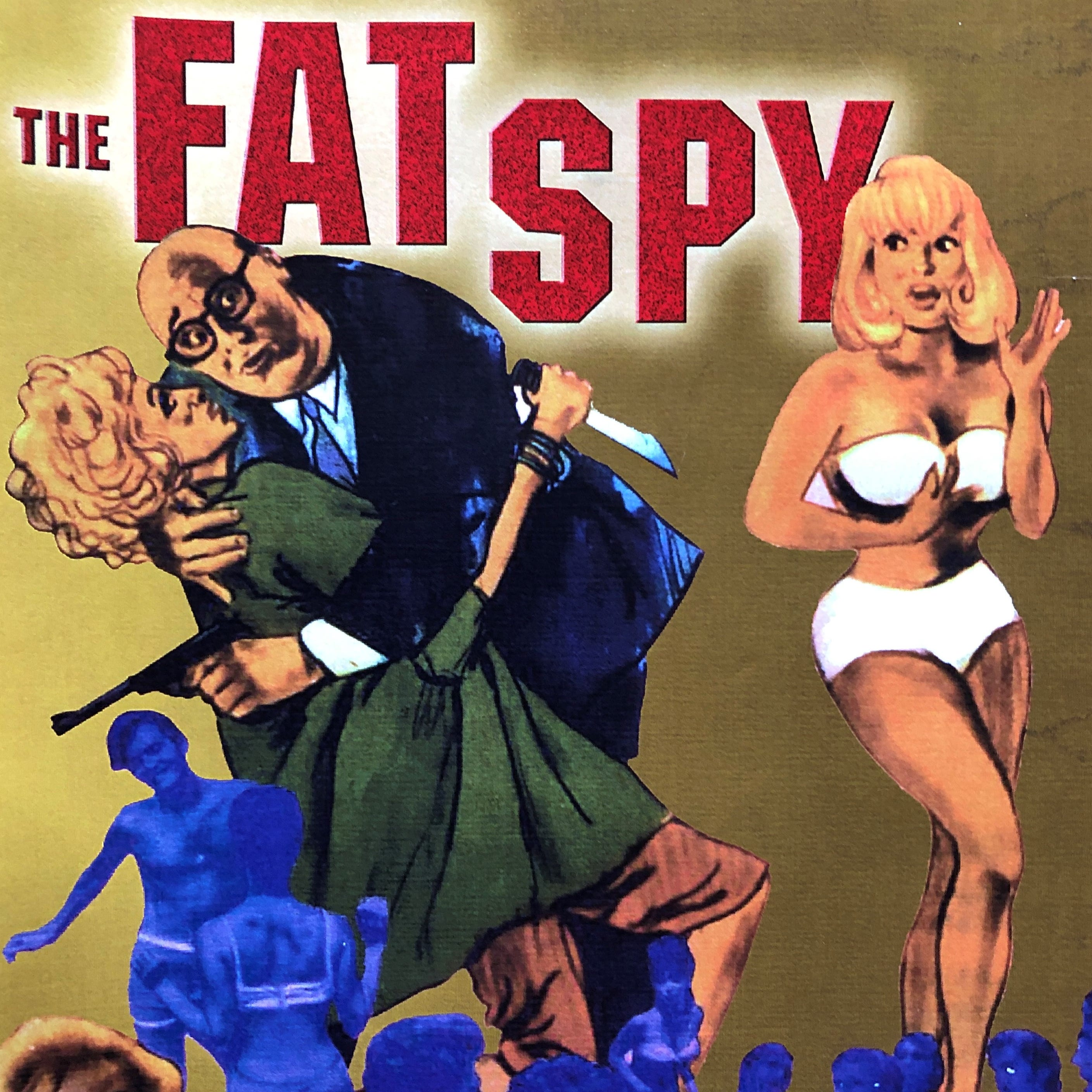 'The worst movie shot in Cape Coral': 'The Fat Spy' and the year Hollywood came to town